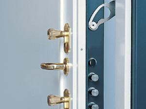 apertura porta blindata milano